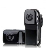 MD80 Caméra Miniature Espion Sport avec détection sonore