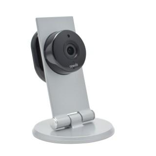 TH671 Tenvis Mini caméra IP design avec carte mémoire 32 GO max Vision nocturne IR ONVIF HD 1280x720