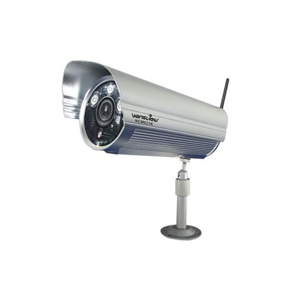 35e73bf569c860 ... WANSVIEW NCM621KW Caméra ip réseau Audio, ONVIF, HD 1280x720, 8mm,  Infrarouge 50 ...