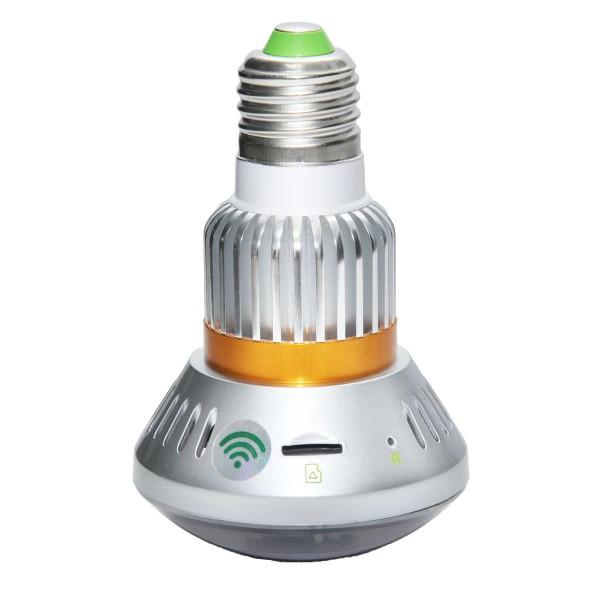 Bc 881m ampoule miroir cam ra espion ip wifi hd 960p micro for Effet miroir psychologie definition
