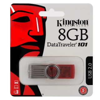 Clé USB Kingston Toshiba 8 Go 16 Go 32 Go 64 Go ou 128 Go
