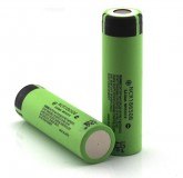 NCR18650B Panasonic Pile rechargeable 18650 3400 mah accu batterie