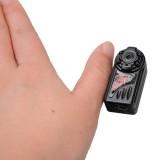 QQ6 mini dv IR sport détection de mouvements HD Full-HD 1080P 30 fps 720P 60 fps Batterie H264 micro SD 64 GO sortie vidéo RCA
