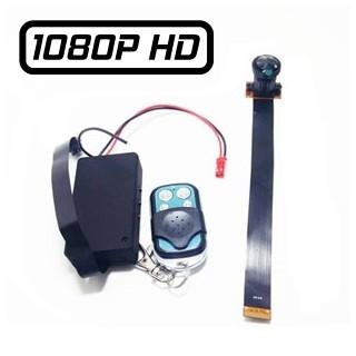 MS10W Module Caméra Grand Angle 140° FULL HD 1080P Micro SD jusqu'à 256 Go Détection, Vidéo, Photo, H264 MOV