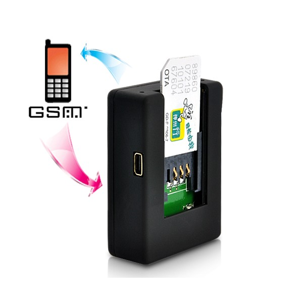 micro espion gsm n9 fonction rappel automatique batterie carte sim audio. Black Bedroom Furniture Sets. Home Design Ideas