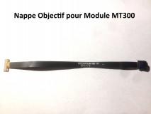 NPMT300 Nappe Vidéo de remplacement pour Module MT300 Objectif Full HD 1080P 60 FPS