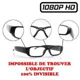 VUECAM5 Lunettes de Vue Caméra Espion sans trou invisible Full HD 1080P 32 Go Max Vidéo Photo 1920x1080