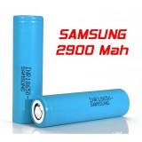 INR18650-29E Samsung batterie 18650 2900 mAh - 8.25A rechargeable original