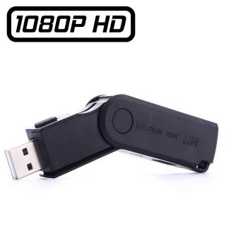 USBM2 CLE USB CAMERA FULL HD 1080P PHOTO VIDEO DVR NOIR 1920x1080