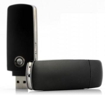 USBCAM2 A8 Clé USB Caméra Espion Design 480P Micro SD jusqu'à 32 Go Détection de Mouvements Photo Vidéo Dictaphone 720x480