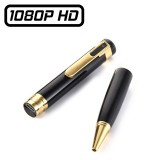 PENCAM15G Stylo Caméra Espion USB Full HD 1080P Micro SD jusqu'à 64 Go Max Détection Vidéo Photo Audio 1920x1080
