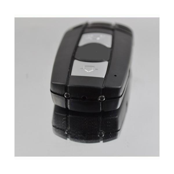 bmcle cl de voiture cam ra espion hd type bmw 720p sortie vid o rca bnc micro sd 32 gb 2x led ir. Black Bedroom Furniture Sets. Home Design Ideas