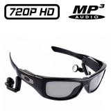 Lunettes Caméra Sport HD espion Design 720P 8 Go Style Oakley