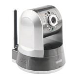 IPROBOT2 Camera IP réseau wifi motorisé infrarouge