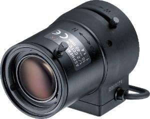 objectif 6mm