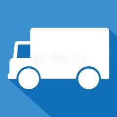 Livraison camion