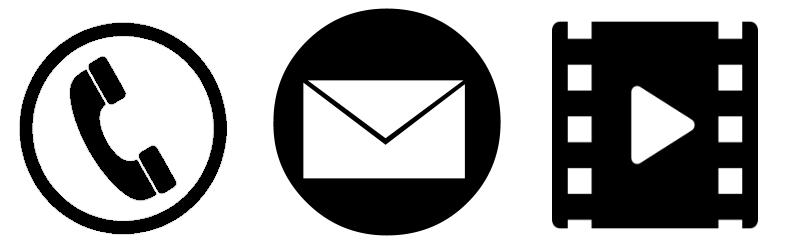 Logo info assistance