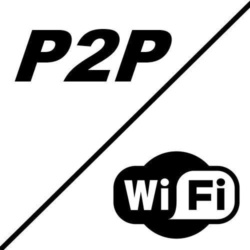 P2P wifi